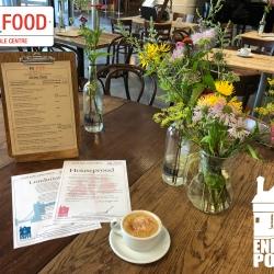 Cafe EN_FOOD